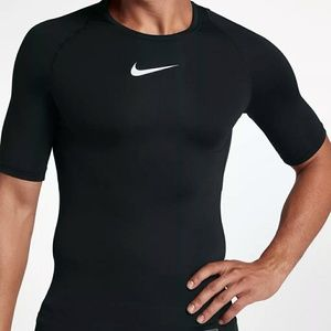 Nike Pro Combat Dri-Fit Training Top